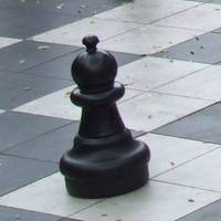 Chess Pieces 002 by this-and-that-stock