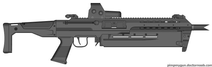G103 by GunFreakFin
