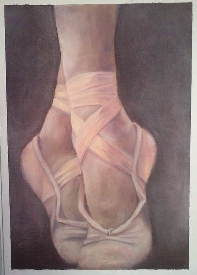 Ballet by SimmyLu