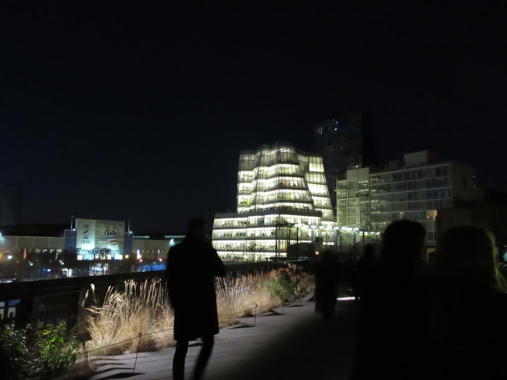Highline by m0x1eg1rl