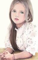 Kristina Pimenova by ekota21