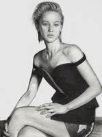 Jennifer Lawrence2 by ekota21