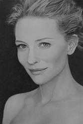 Cate Blanchett3 by ekota21