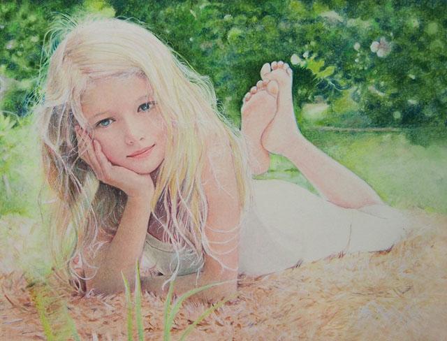 Girl11 by ekota21