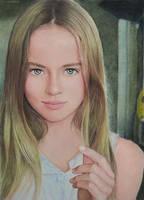 Kristina Pimenova3 by ekota21