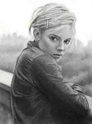 Sienna Miller by ekota21