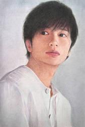 Kei Tanaka by ekota21