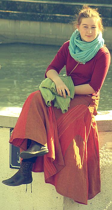 Khalizya's Profile Picture