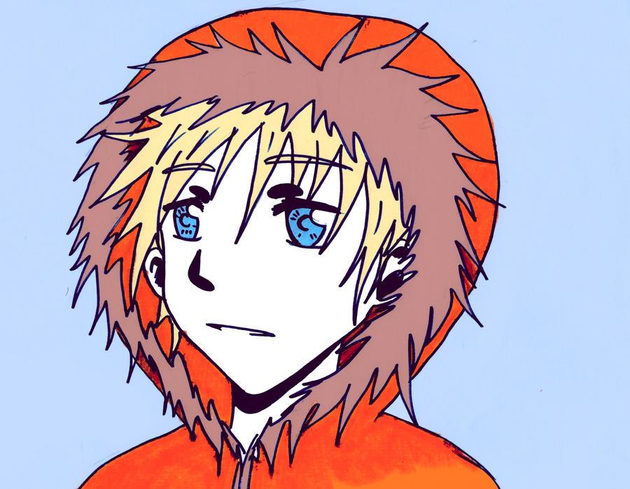 SP : Kenny 01 by liar-must-die