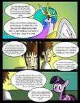 My Little Dashie: Page 132