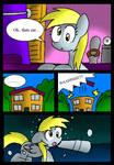 Derpy's Wish: Page 25