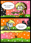 Derpy's Wish: Page 80