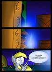 Derpy's Wish: Page 140