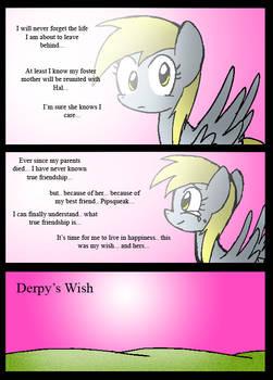 Derpy's Wish: Page 189