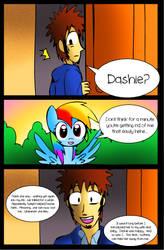 My Little Dashie II: Page 209