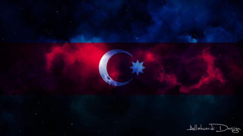 Buy Azerbaijan Flag