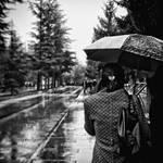 rainy again