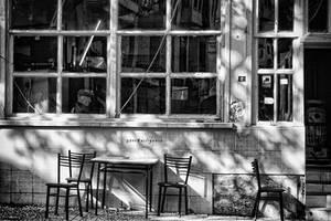 Kahvehane by pigarot