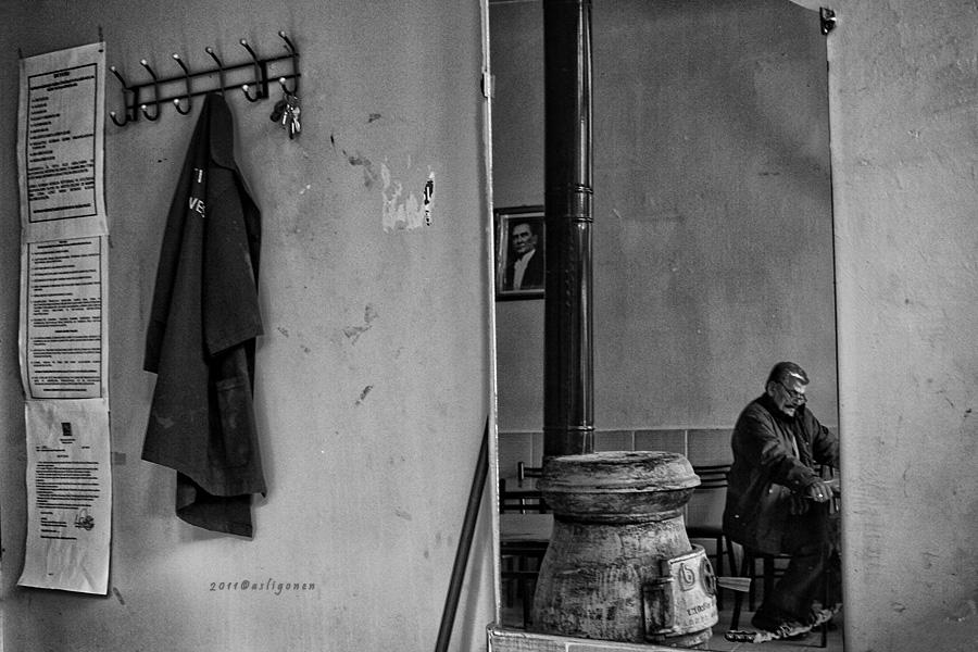 Kahvehane 03 by pigarot