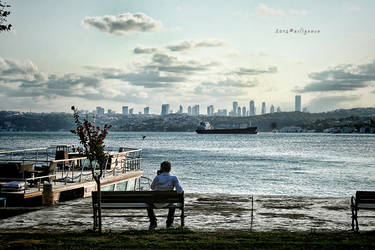 Istanbul by pigarot