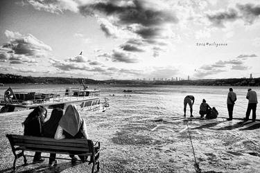 Ahh Istanbul by pigarot