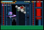 Lilac in Sonic 2 - Metropolis Boss (HOAX)