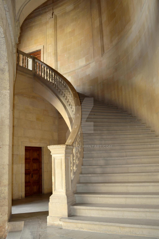 #Edificios #Escaleras # by TitoCullen