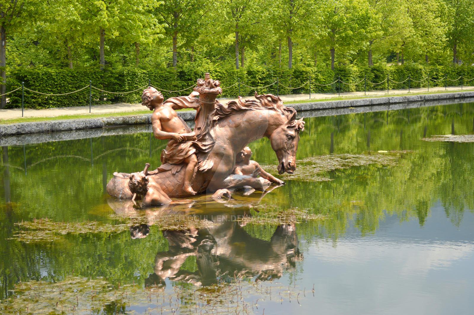 #Fuentes #Jardines #Esculturas by TitoCullen