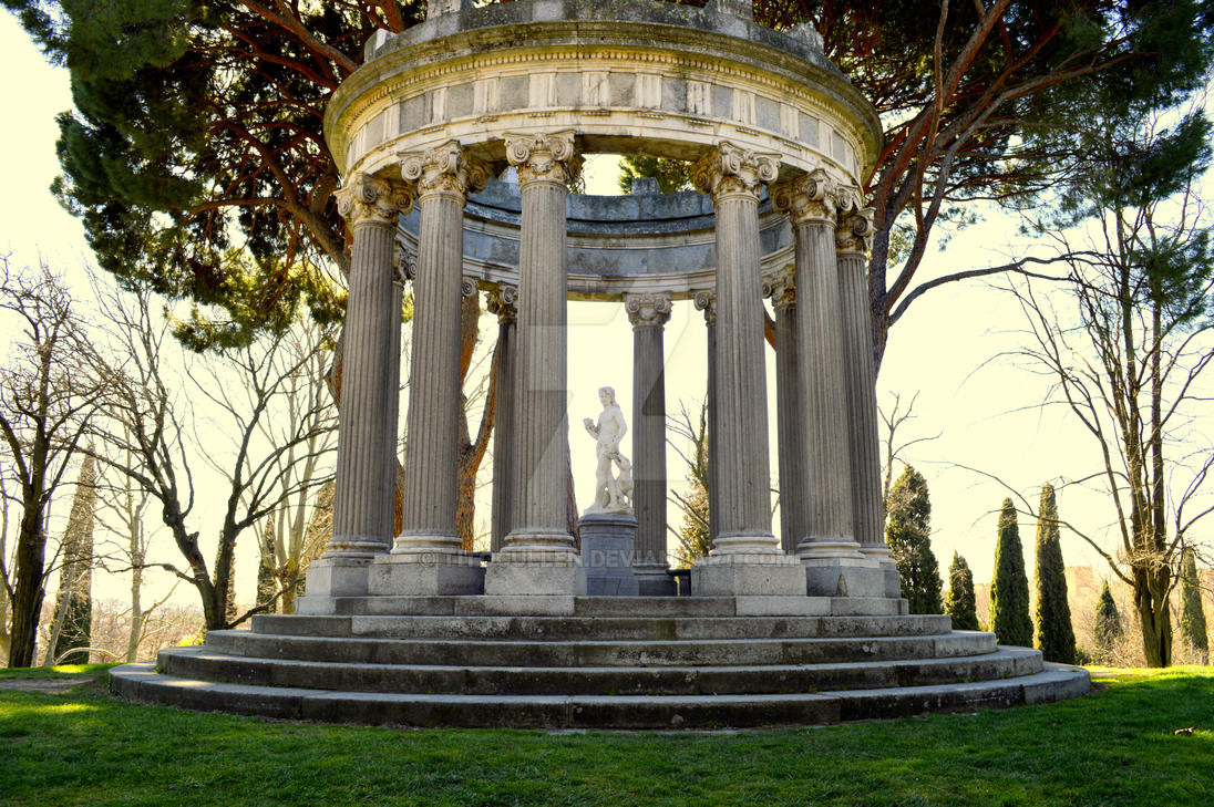 #Esculturas #Fuentes #Jardines by TitoCullen