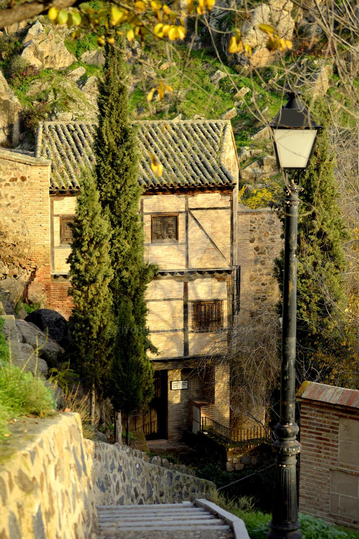 #Hidroelectrica del tajo by TitoCullen