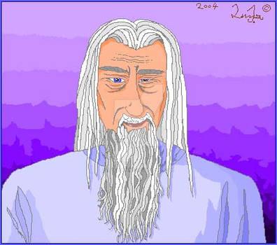 Mithrandir :30-07-2004: