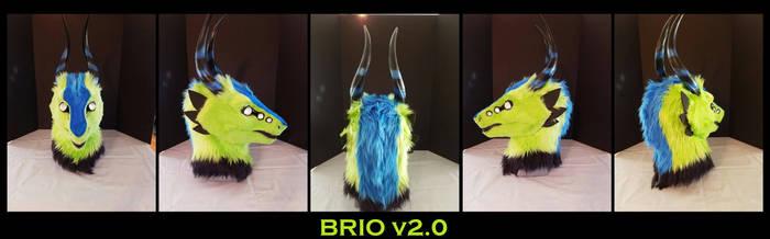 Brio v2.0 Turn Around