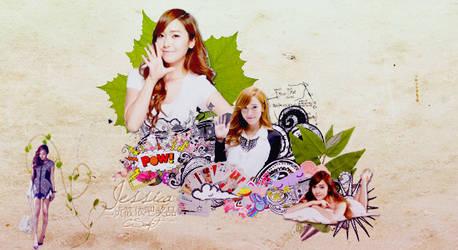 Jessica collage