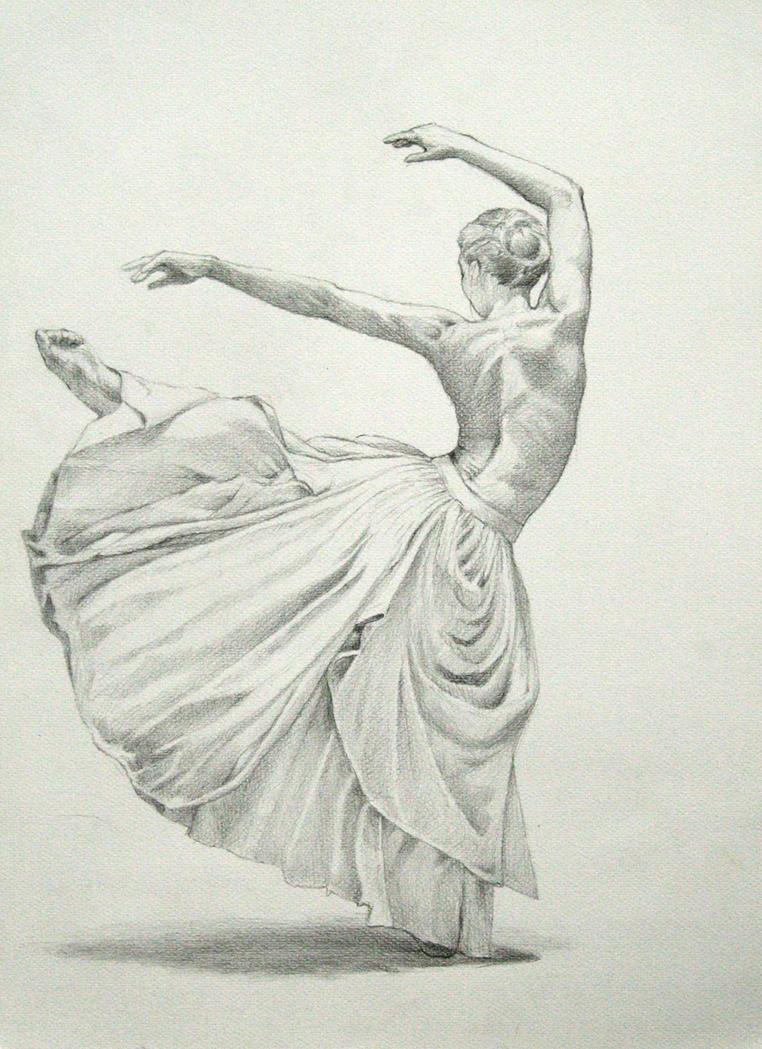 Dance by Strooitje