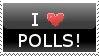 I Love Polls by x-Kerii-chan-x