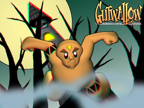 Gutwallow... In 3D... in 3D...