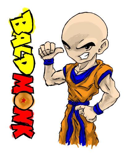 baldmonk's Profile Picture
