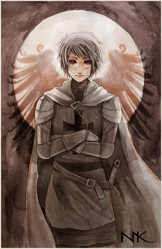 APH Black Eagle by Radittz