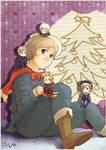 APH Merry Christmas