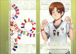 APH Parade fanbook cover