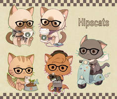 more Hipscats