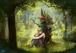 Forever by Radittz