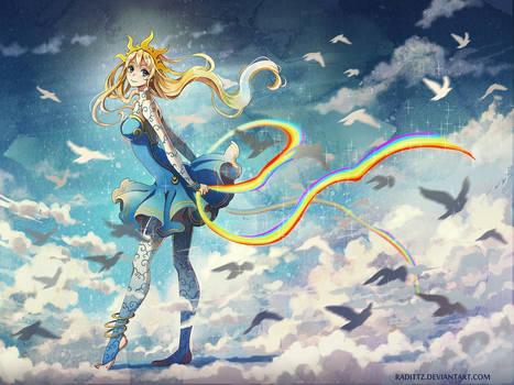 Sunshine Goddess