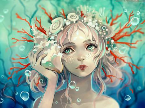 Sea Melody