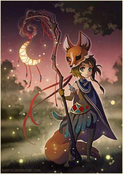 Firefly Keeper