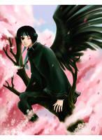 ...Sakura Mankai... by Radittz