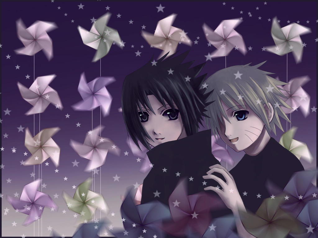 Popular Wallpaper Naruto Friend - ___my_best_friend____by_ugly_baka_girl  You Should Have_676867.jpg