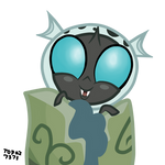 Baby Thorax(Vector)