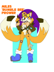 Tails redesign