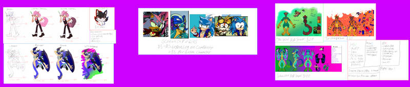 mid 2020 commissions[Open]